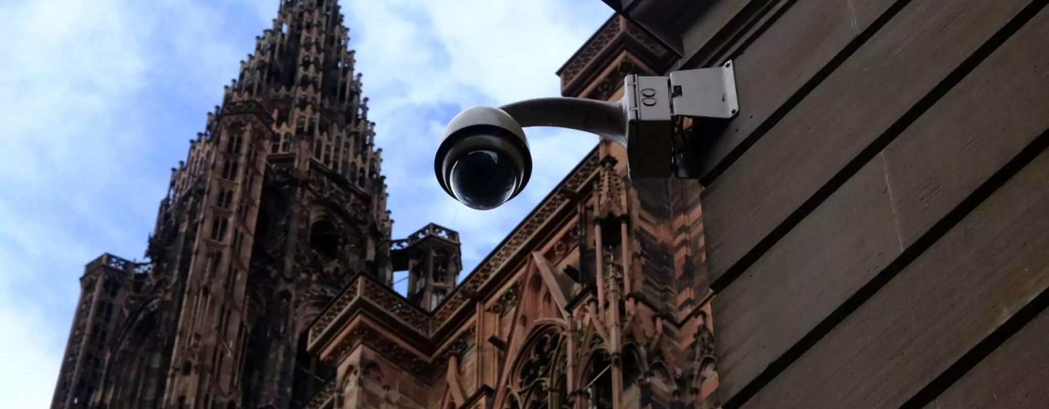 Les écologistes ne coupent pas la vidéosurveillance mais freinent son développement