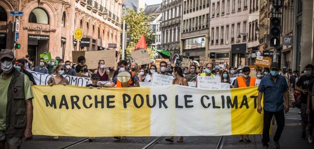 Une marche et un festival pour le Climat du 1er au 3 octobre