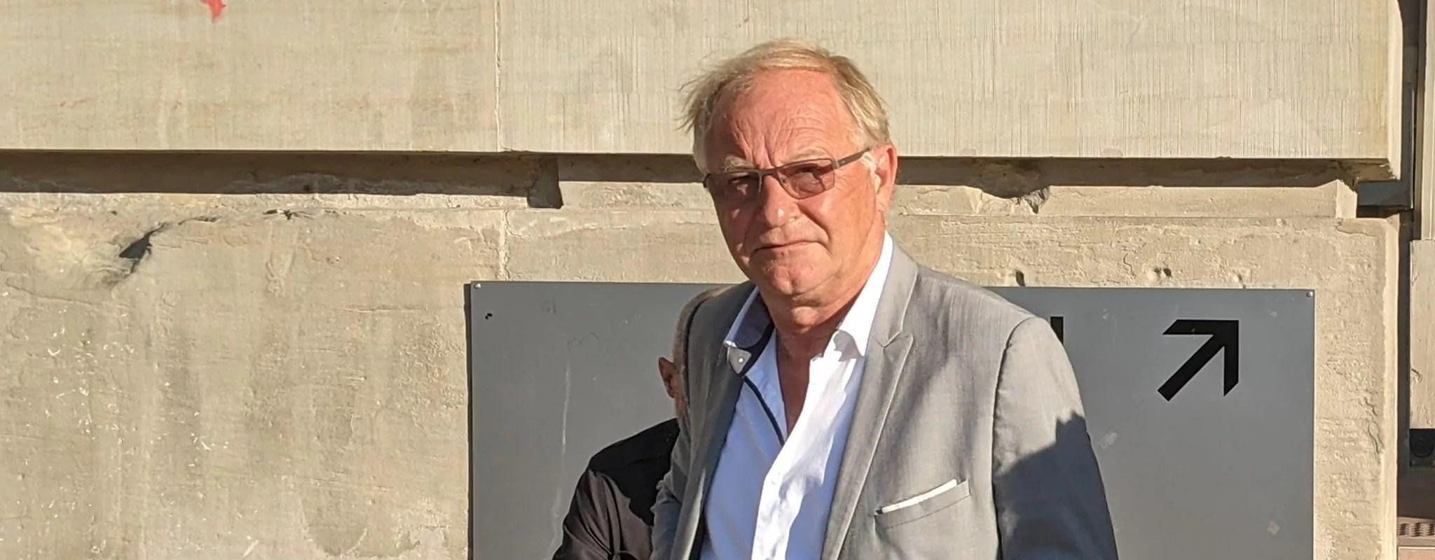 Le conseiller départemental socialiste Serge Oehler poursuivi pour violences conjugales