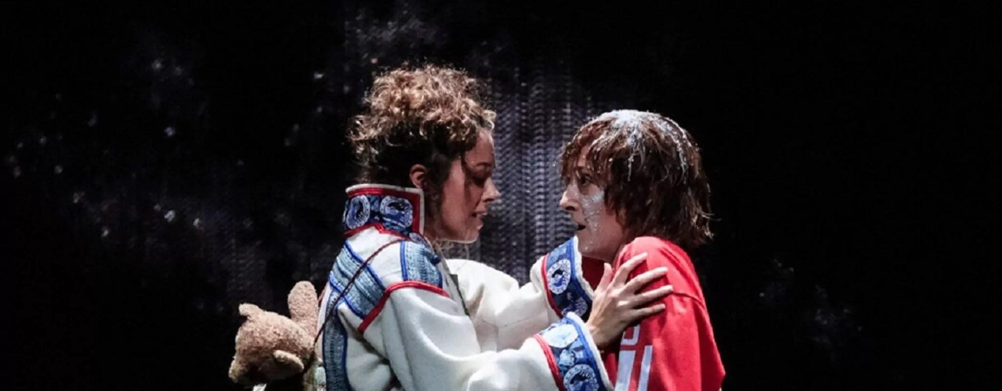La Reine des neiges, toute en magie numérique et sonore à l'Opéra du Rhin