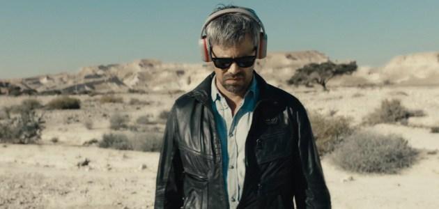 Avec «Le genou d'Ahed», le réalisateur israélien Nadav Lapid crie sa colère contre un «État malade»
