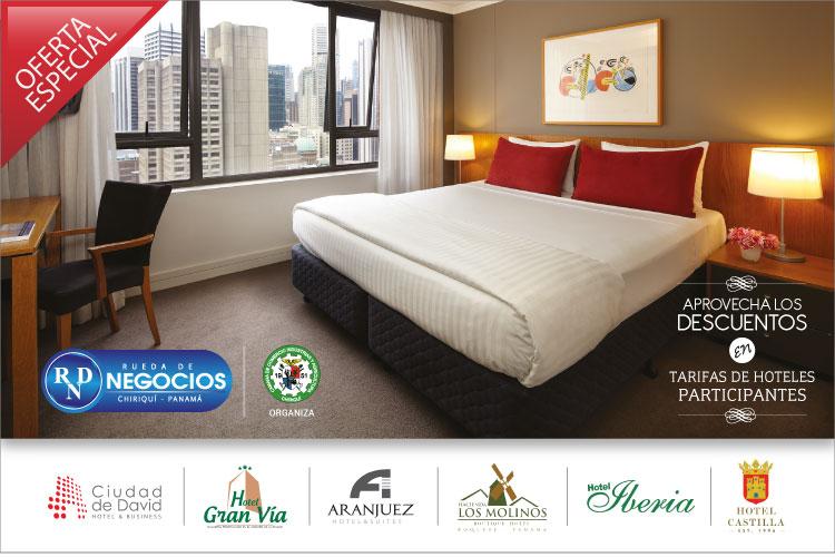 HOTELES-TARIFA