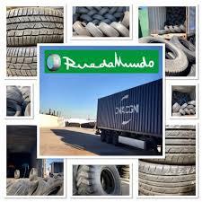 Venta de neumáticosBridgestone en Coslada y Madrid, Neumáticos nuevos y seminuevos garantizados.