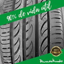 imagen de la vida útil de los neumáticos  del taller de sustituión y reparación de ruedas en Coslada Madrid