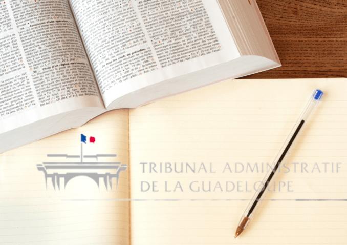 Comptes de campagne au tribunal administratif