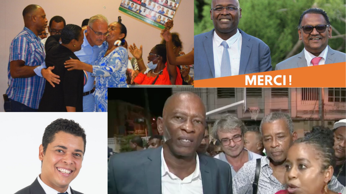 Municipales 2020 - second tour