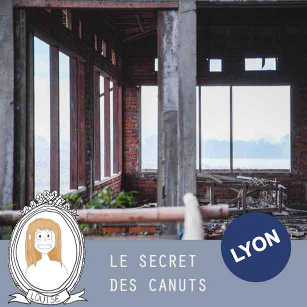 Le secret des canuts