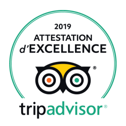 TripAdvisor 2019