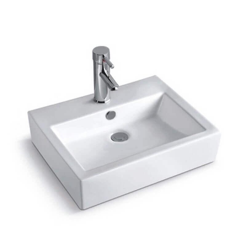 vasque rectangulaire square vasque a