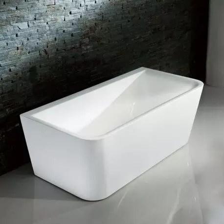baignoire ilot asymetrique bilbao rue du bain