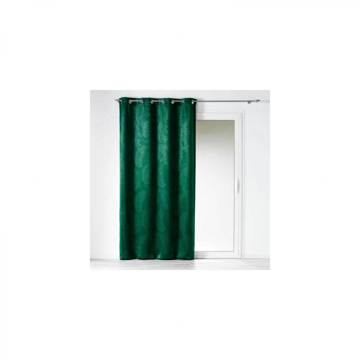 http www deco inspiration com p rideau linge vert