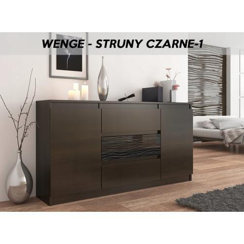 https www rueducommerce fr rayon maison 52 ng meuble salon noir laque