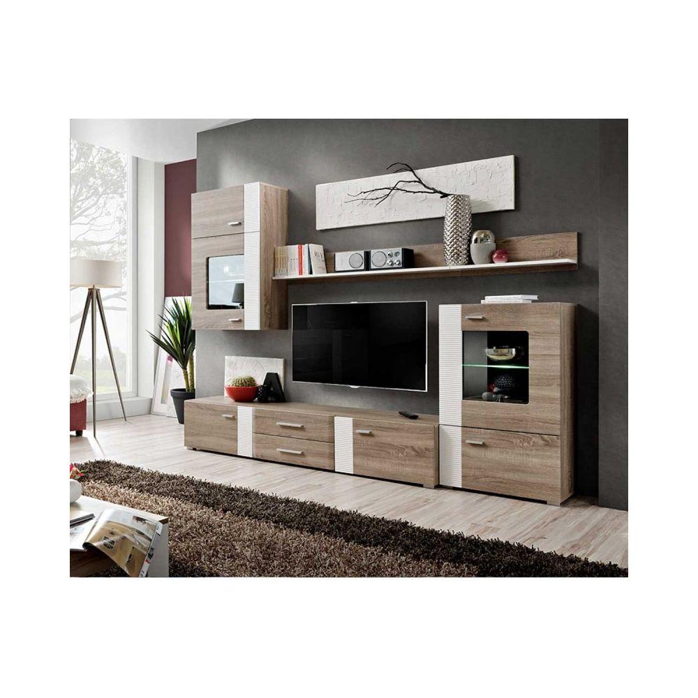meuble tv mural design aleppo