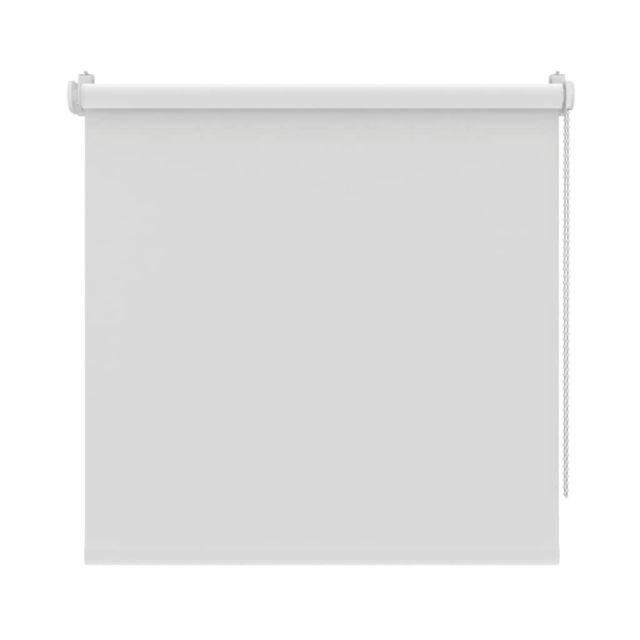 decosol store roulant occultant mini blanc 67x160 cm store enrouleur pare vue