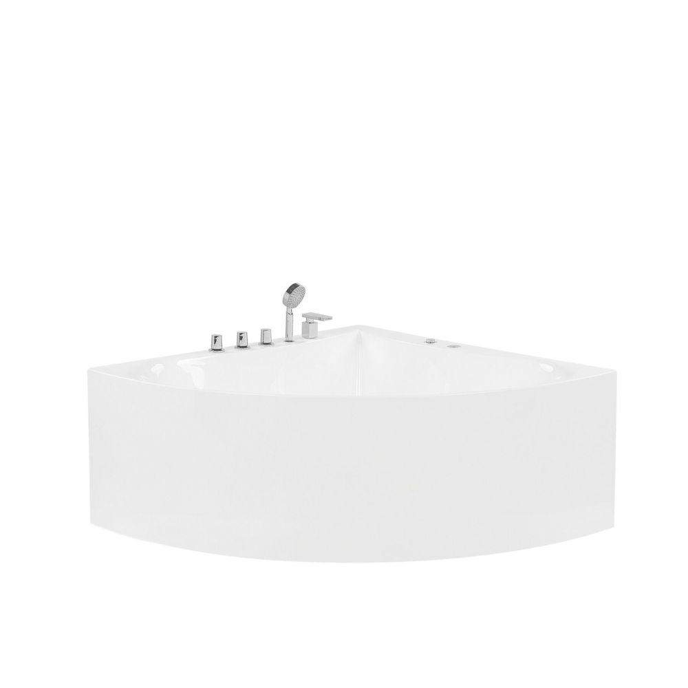 baignoire blanc cm