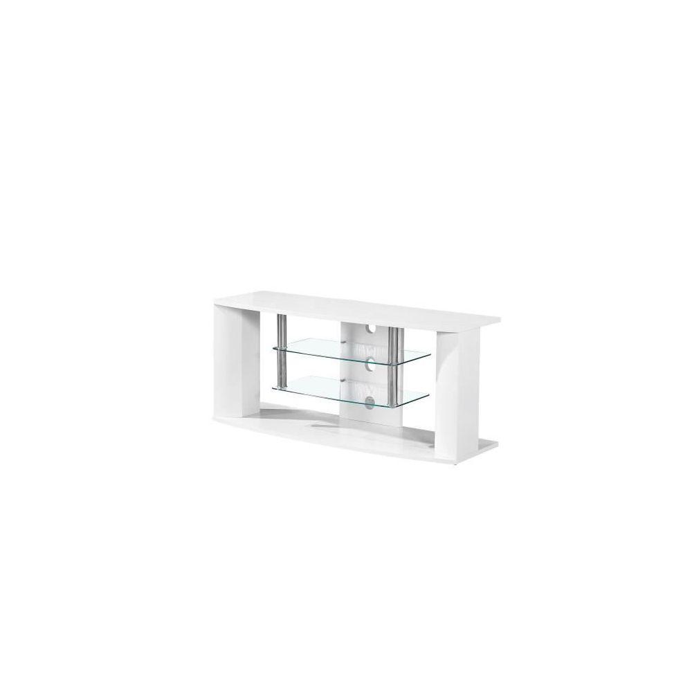 meuble hi fi meuble tv en bois decor