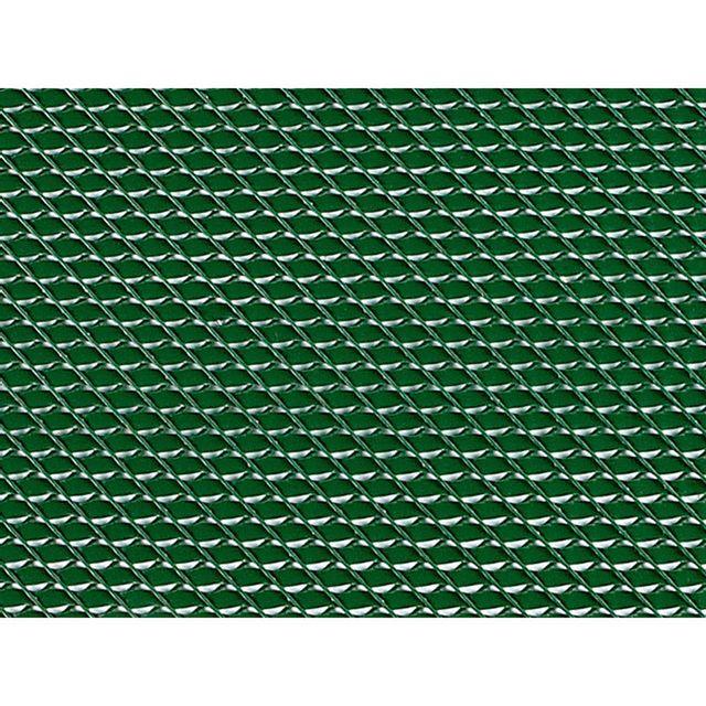 brise vent brise vue en polyethylene occultant 85 hauteur 1 2 m trionet