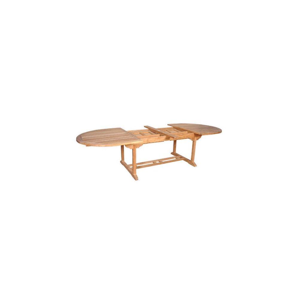 bois dessus bois dessous table de