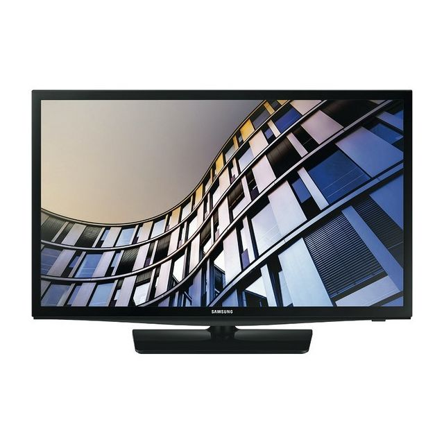 tv intelligente samsung ue24n4305 24 hd led wifi noir