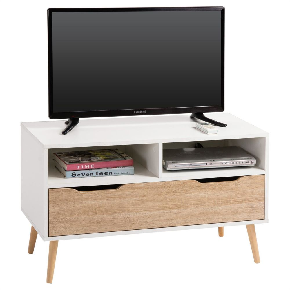 idimex meuble tv genova banc tele 90