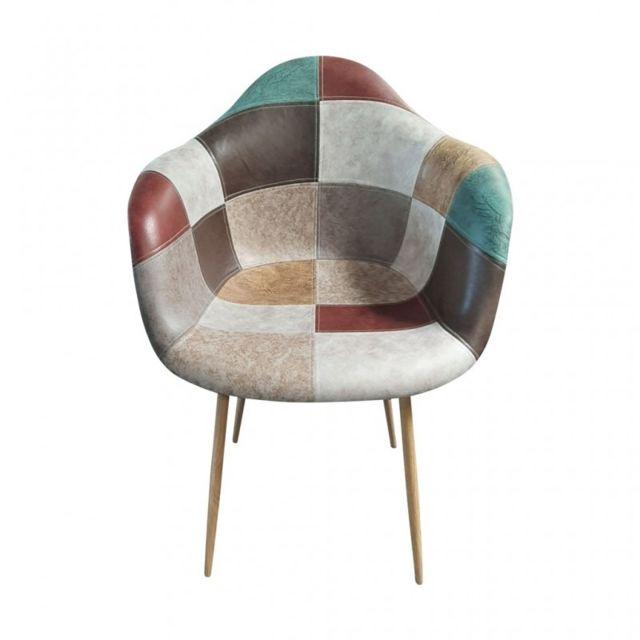 chaise a accoudoir patchwork oraz patchwork rihanna