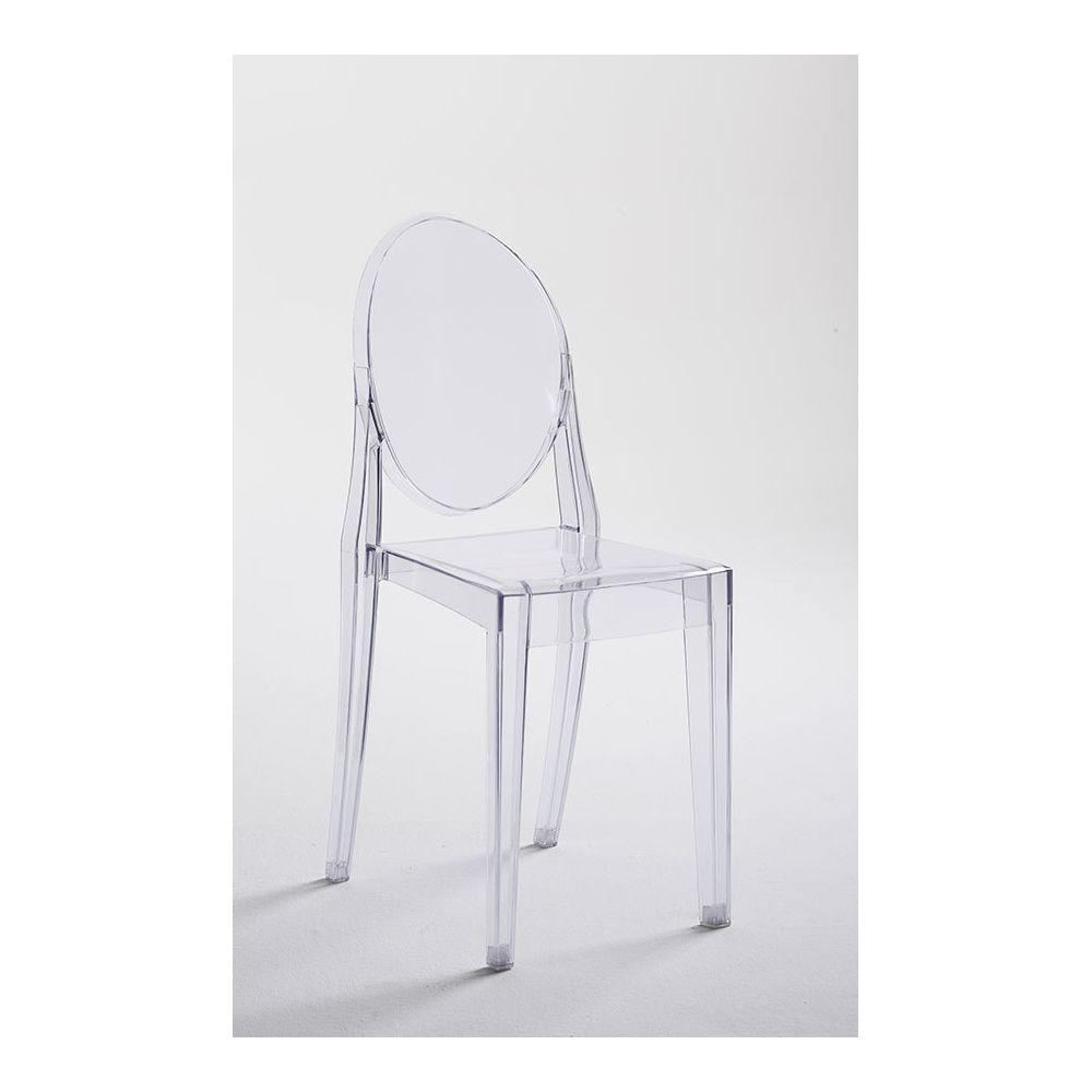 http www deco inspiration com p chaise polycarbonate design transparent