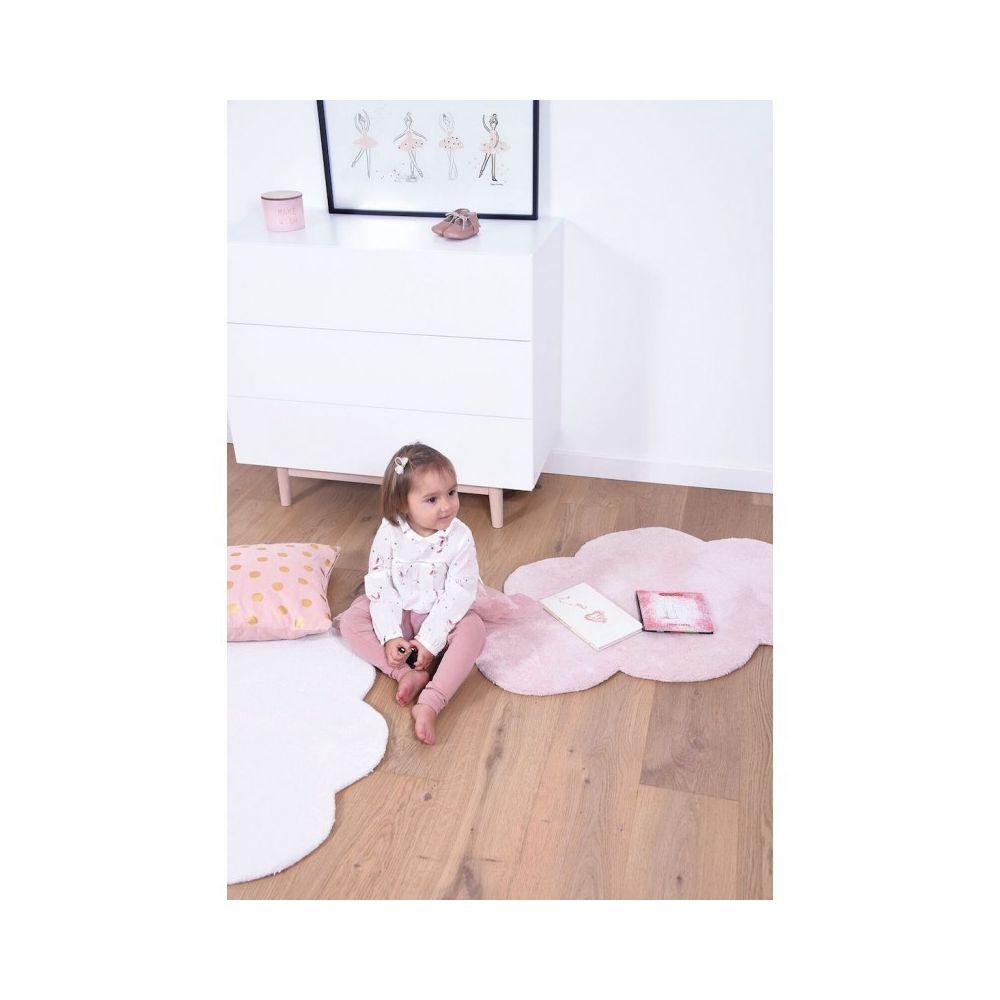 https www rueducommerce fr produit lilipinso tapis nuage rose pastel chambre bebe fille par 26837466