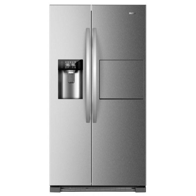 refrigerateur americain haier hrf 630 am 7