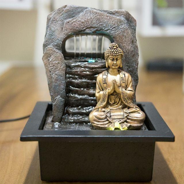 fontaine zen dao