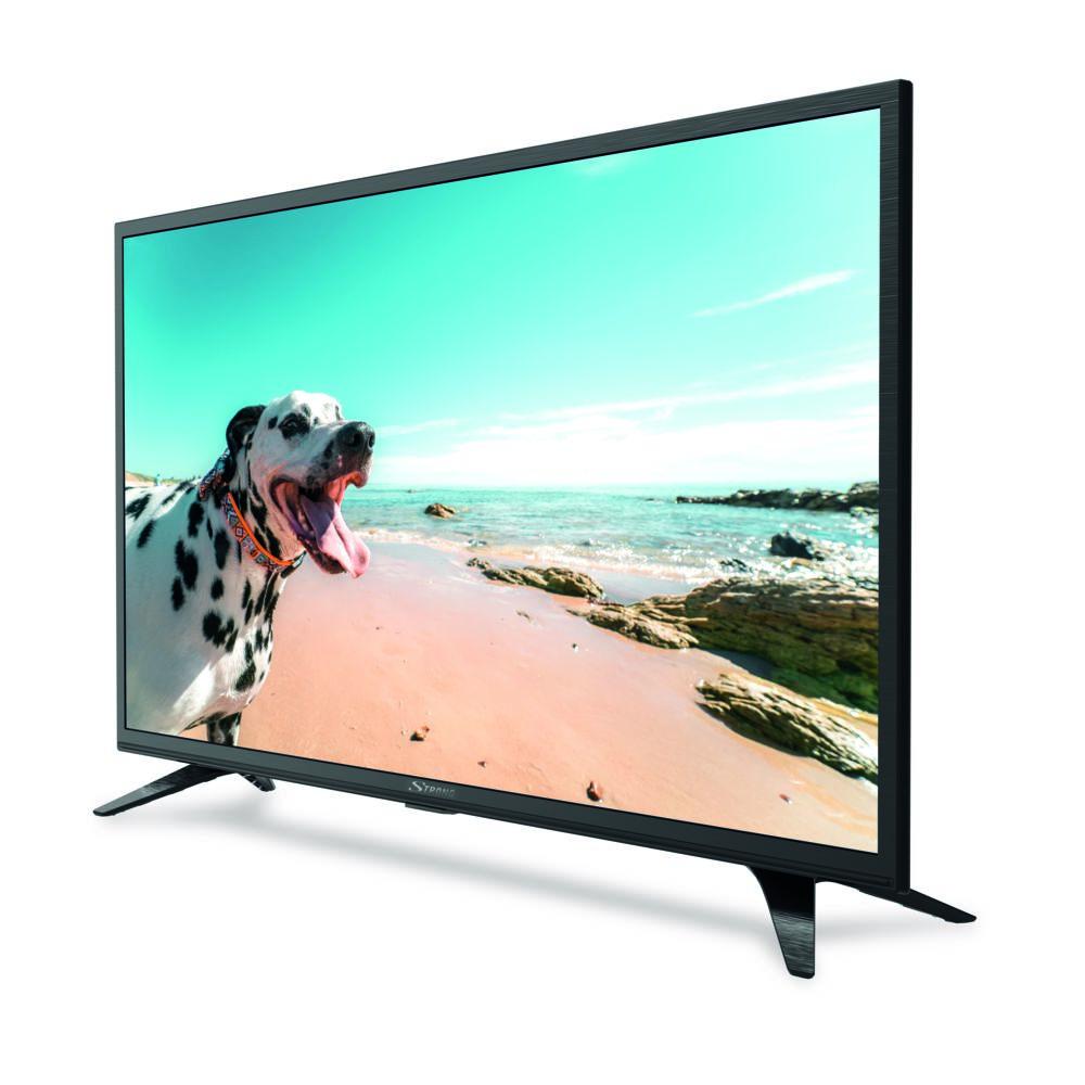 strong tv led 40 pouces 101 cm