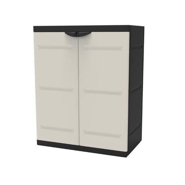 icaverne etabli systeme perfo armoire mobilier atelier titanium armoire