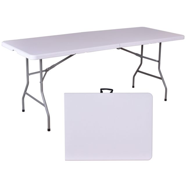 Table Pliante Reception Rue Du Commerce