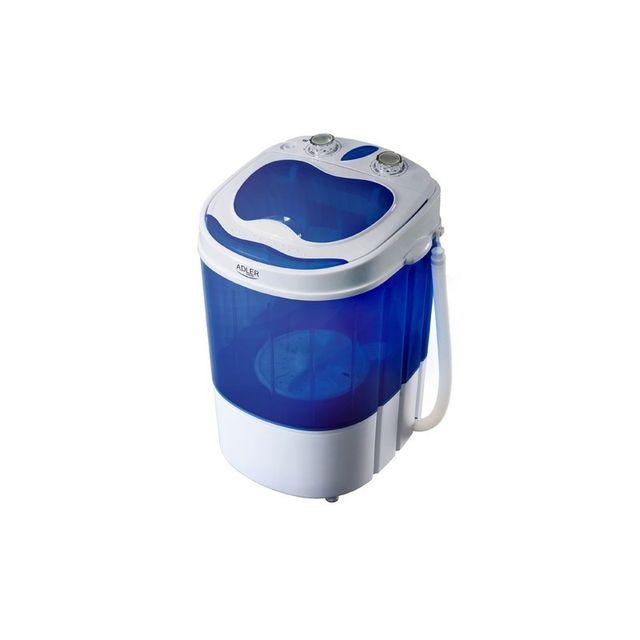 Mini Lave Linge 3 Kg Rue Du Commerce