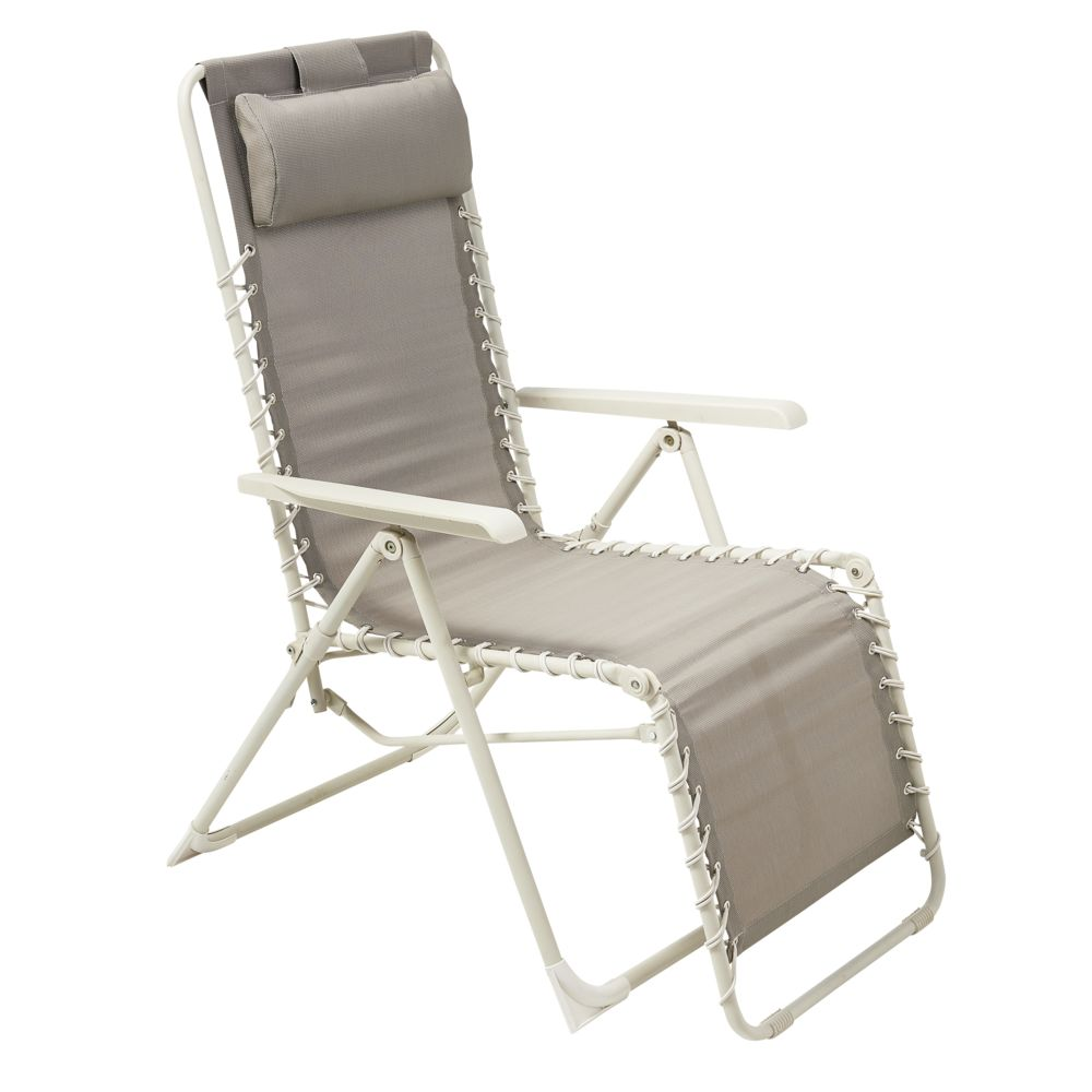 carrefour fauteuil relax