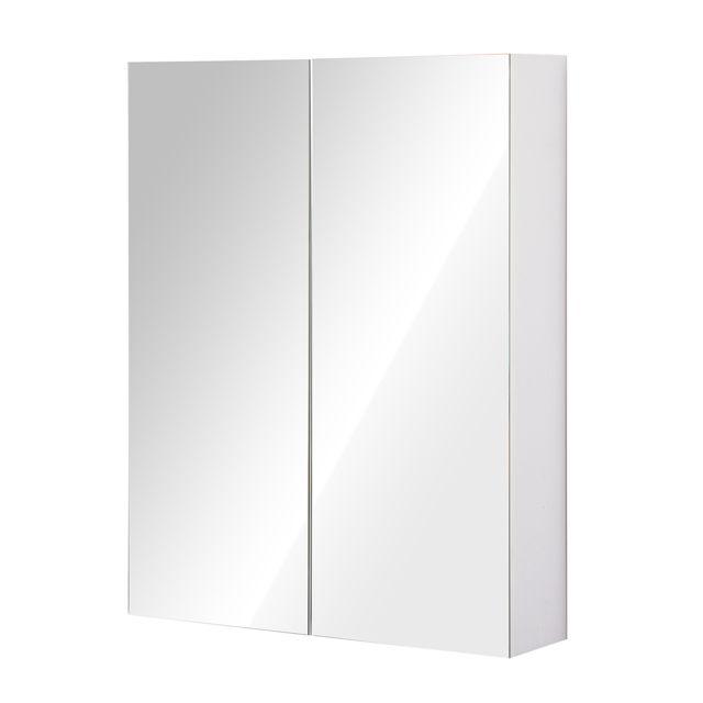 Miroir Salle De Bain Avec Rangement Rue Du Commerce