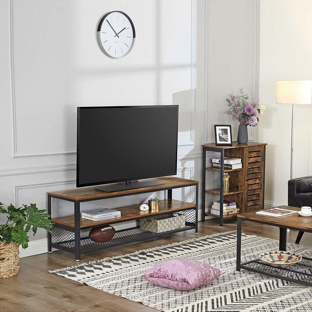vasagle vasagle meuble tv pour