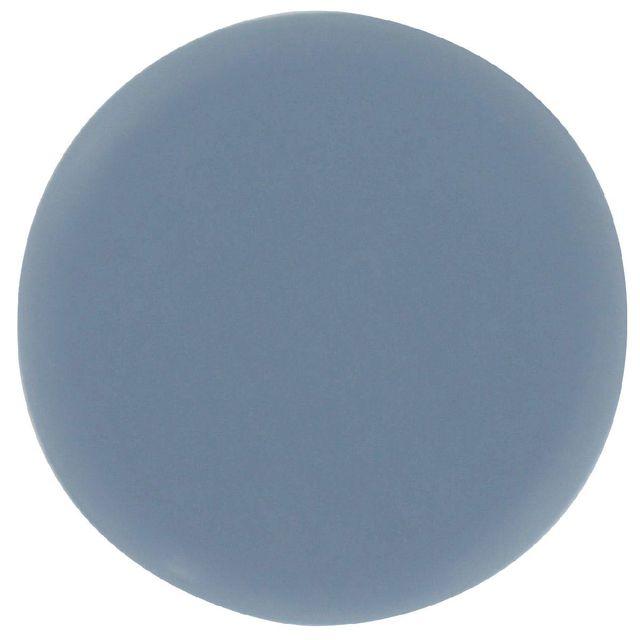 patin glisseur adhesif gris pvm o30mm x4