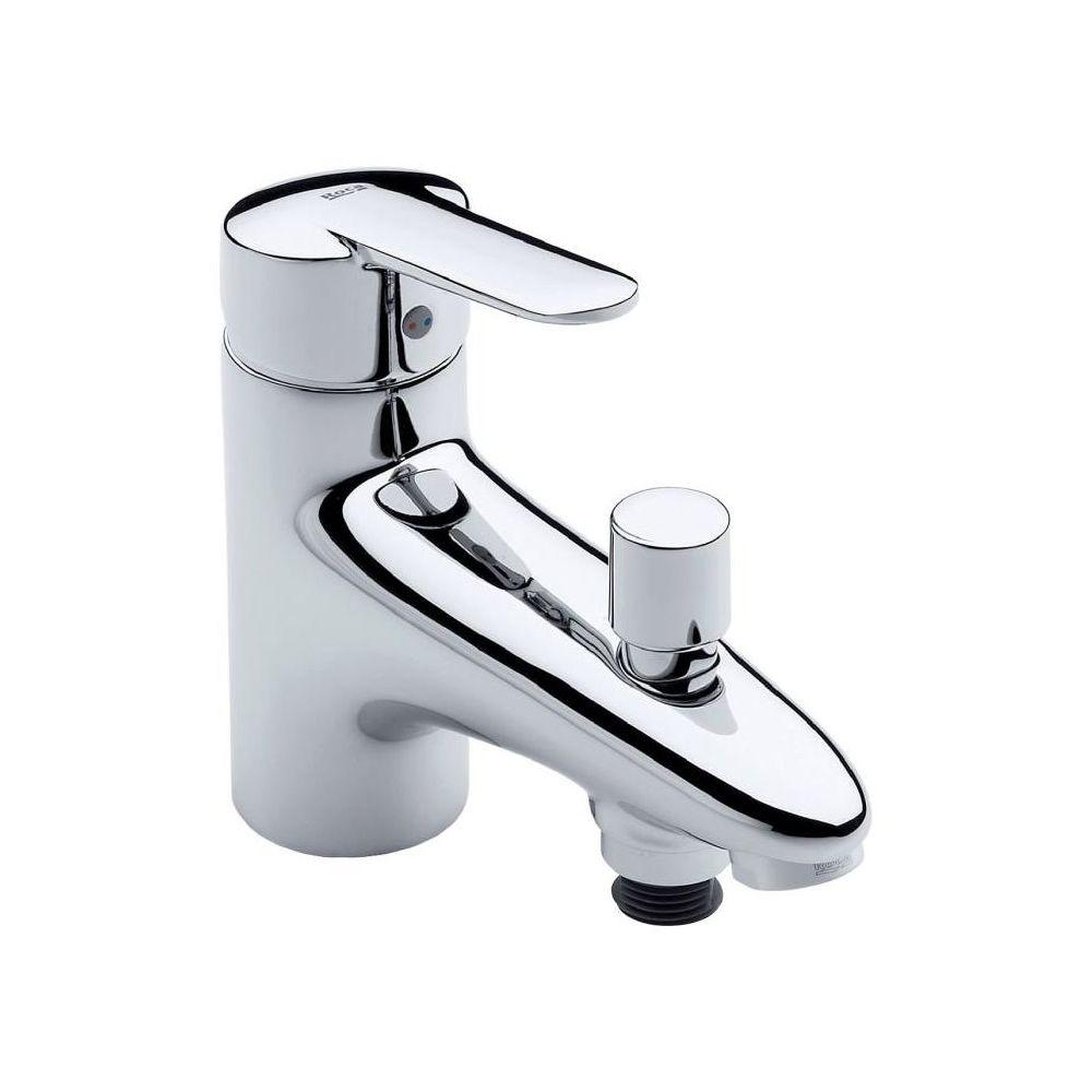 mitigeur bain douche monotrou