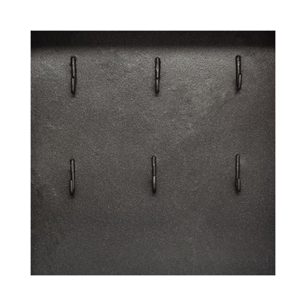 Marque Generique Boite A Cles Design Teon 28cm Noir Boite De Rangement Rue Du Commerce