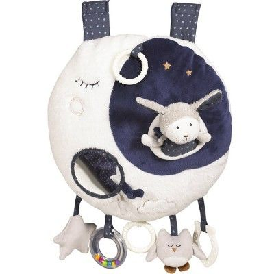 jouet d eveil bebe led musical merlin