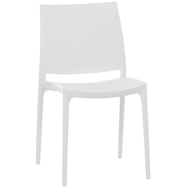 moderne chaise de salle a manger de cuisine de salon tripoli