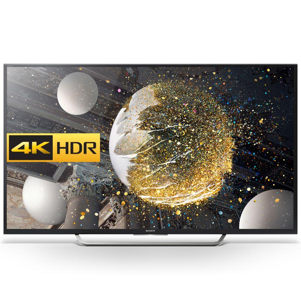 sony tv led 65 165 cm kd65xd7505baep