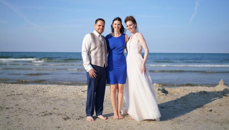 Heiraten Auf Der Insel Rugen Cliff Hotel Rugen