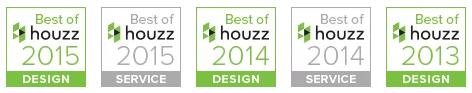 Rue Groun Inc Best of Houzz