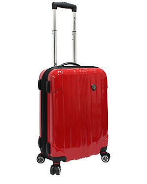 Traveler's Choice 'Sedona' 21in Expandable Spinner