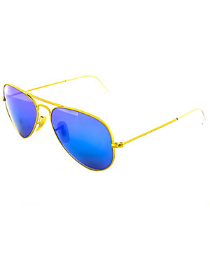 Ray-<wbr/>Ban Unisex RB3025 58mm Sunglasses