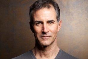 America's Angriest Trainer Vinnie Tortorich. Image courtesy Vinnie Tortorich