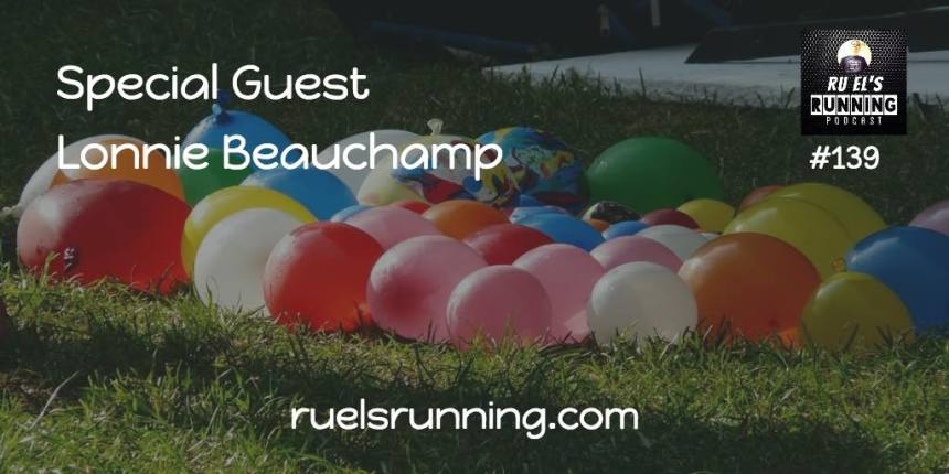RER139 : Special Guest – Lonnie Beauchamp