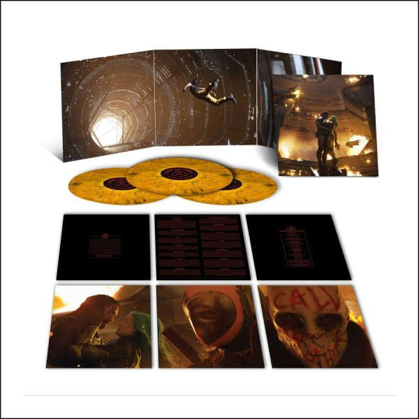 Coheed And Cambria: The Unheavenly Creatures