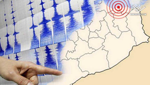 الريف يهتز من جديد بسبب زلزال عنيف